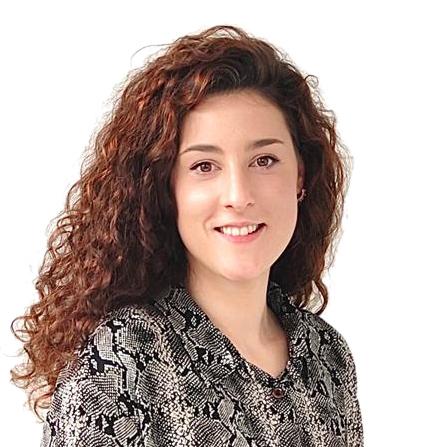 Garatu - Sobre Nosotros y Nuestros Profesionales: Andrea Gómez